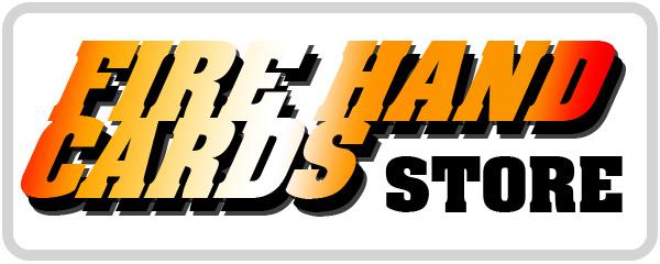 FireHand Sports Cards
