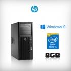 HP Z210...