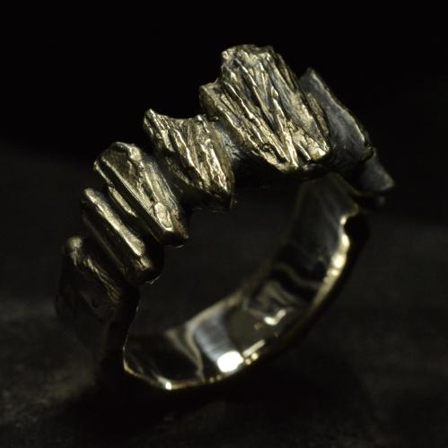 Ring of...