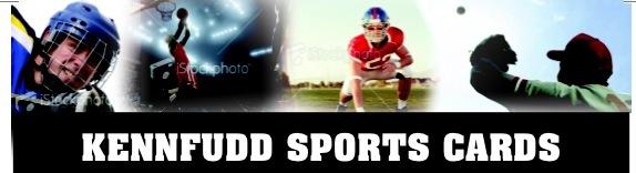 KennFudd Sports Cards