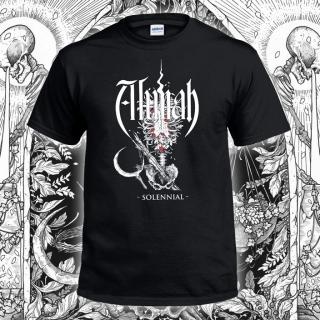Alunah Solennial Album Torso T-Shirt