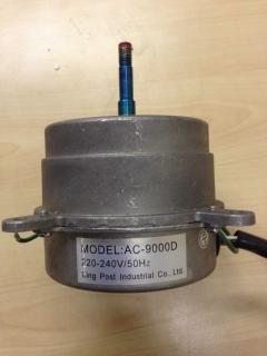 Amcor AC9000D Fan Motor
