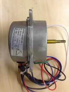 Amcor HD220 320 Fan Motor