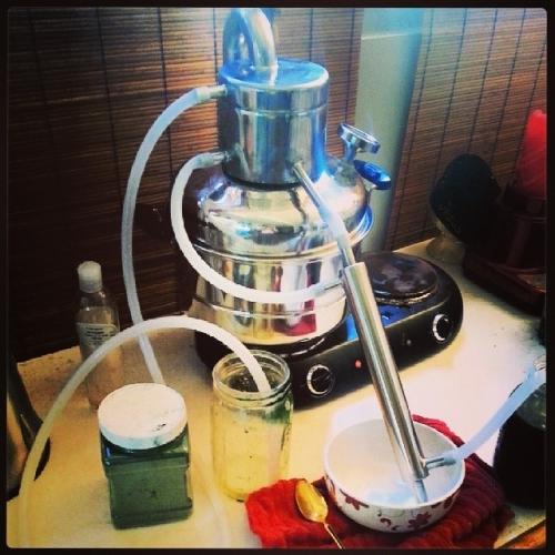Plott's Water Distiller -NEW 2 GaL Stainless Alcohol water distiller Moonshine Still Home Brew