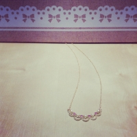 :: lace...