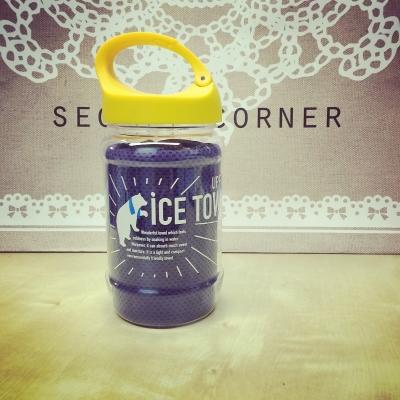 :: ice...
