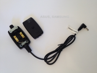 3.0mm x 1.1mm - for SAMSUNG MINI, ASUS