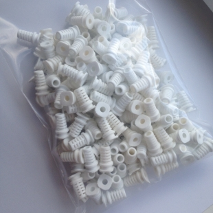 x200, Cable Grommets, 5mm Internal Hole Diameter, Rubber Material, Best Quality Guaranted