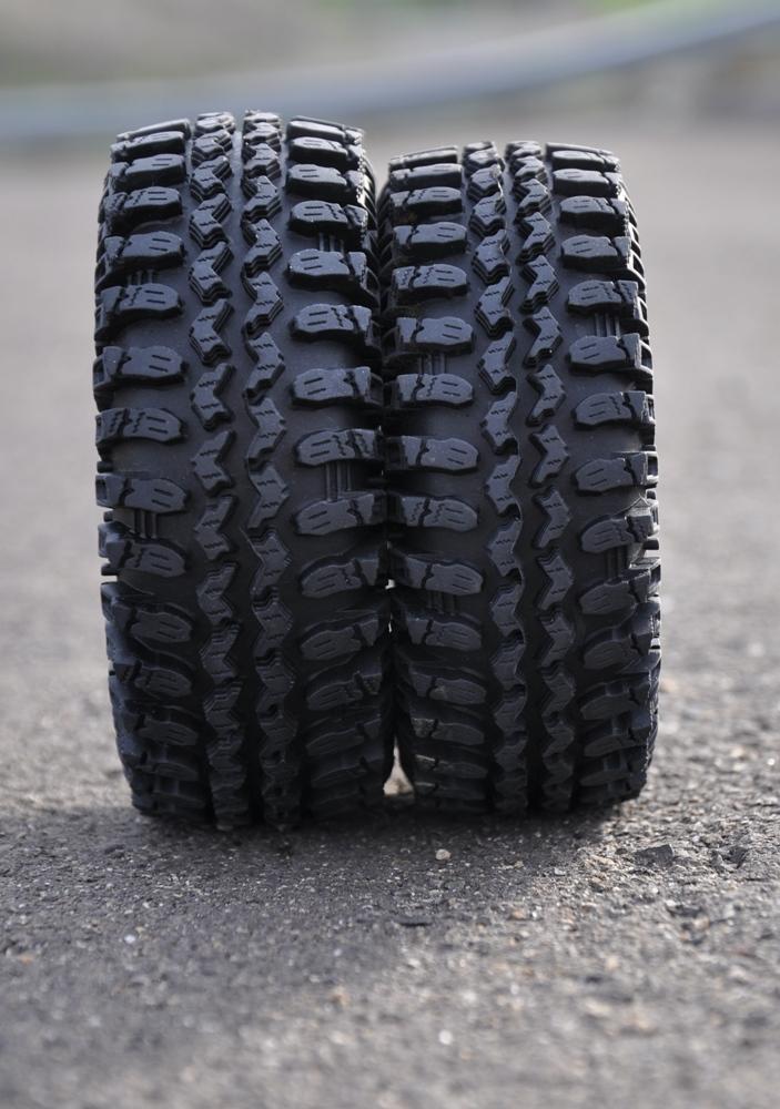 Rc4wd Interco Irok 1 9 Scale Tire