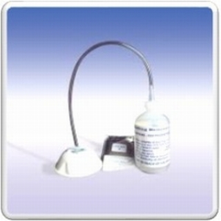 BedBug Beacon an Active Bed Bug Monitor For Use in an Unoccupied Room