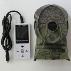 Scoutguard 550