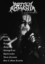 Rotten Romania #2 / 2017